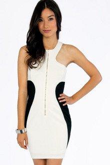Hourglass Dress $29