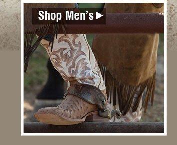 Shop Men's Justin Boots