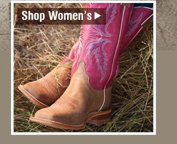 Shop Women's Justin Boots