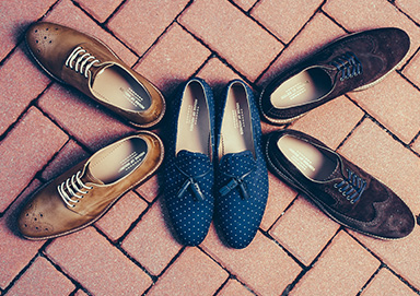 Shop Brand New: House of Hounds Brogues