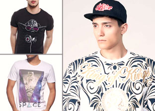 Men's Street Fashion Clothing