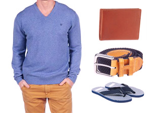 Hackett London Menswear & Accessories