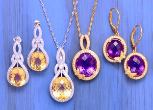Mother's Day Gift Ideas: Jewelry Sets