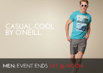 CASUAL COOL BY O'NEILL