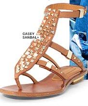 Casey Sandal