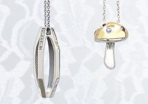 Elizabeth and James Jewelry
