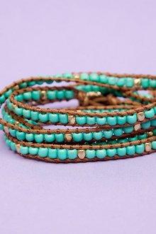 Wrap Around Bracelet $7