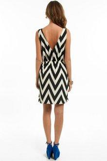 Ziggy Pop Tank Dress $44