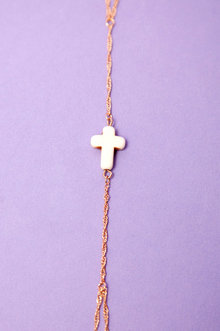 Holy Hand Chain $4