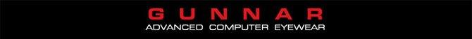 GUNNAR - Advanced Computer Eyewear
