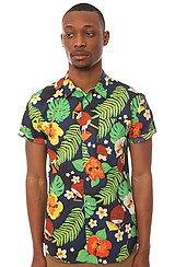 The Tropical Shirt