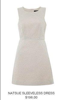 Natsue Sleeveless Dress