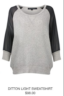 Ditton Light Sweatshirt