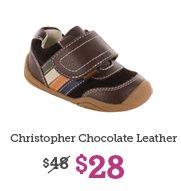 Christopher Chocolate