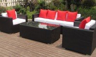 Outdoor Concepts Furniture- Visit Event