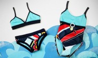Azul Swimwear For Boys & Girls- Visit Event