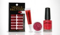 The Dolls Factory Cosmetics - Visit Event