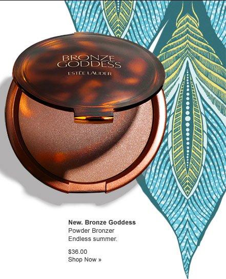 New. Bronze Goddess Powder Bronzer Endless summer. $36.00 Shop Now