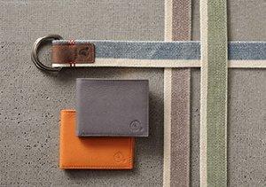Beyond the Basics: Belts & Wallets