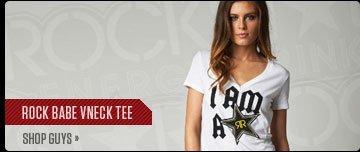 Shop Girls Rockstar