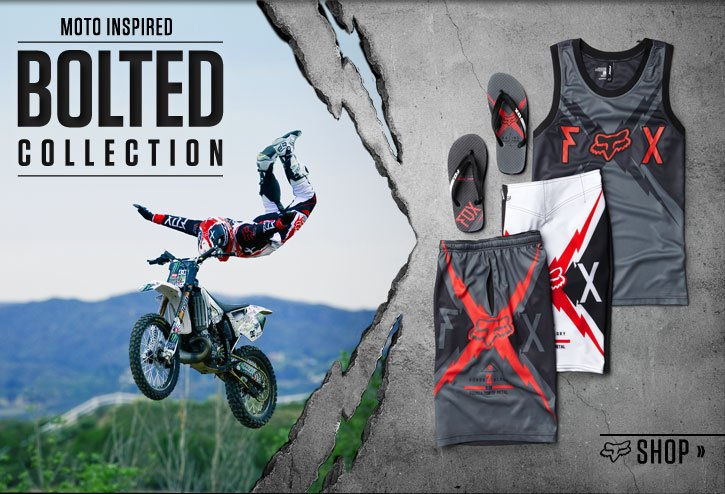 Shop Guys Bolted Collection
