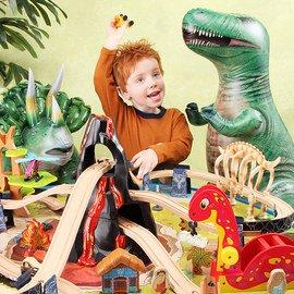 Dinosaur Roars Collection