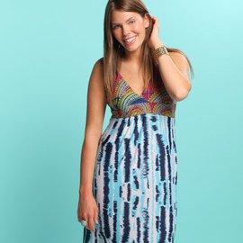 Coastal Trends: Women's Dresses