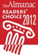 Almanac Readers' Choice