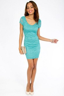 One Sweet Day Dress $26