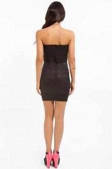 Bandagecon Dress $47