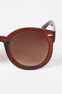 Casey Round Sunglasses $12