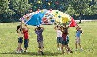 ALEX Toys: Outdoor Fun & More- Visit Event