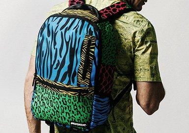 Shop Go Wild: Animal-Print Apparel & More