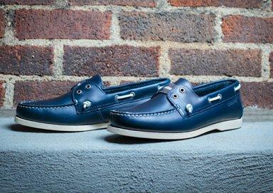 Shop New Boat Shoes by Sebago