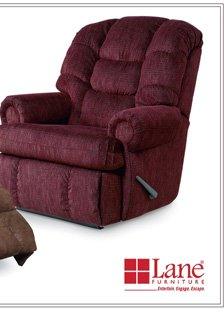 Lane Furniture ComfortKing® Recliner