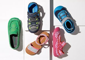 Cute & Colorful: Spring Shoes