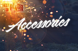 Best of PLNDR: Accessories