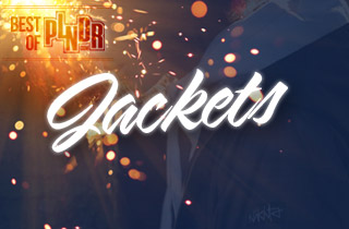 Best of PLNDR: Jackets
