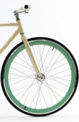 <b>State Bicycle</b><br />'Bel-Aire' by State Bicycle Co. - Riser