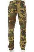 <b>Obey</b><br />The Layover Chino Pants in Field Camo