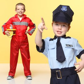 Story Book Wishes: Boys' Dress-Up