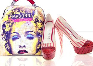 Funky Handbags & Shoes