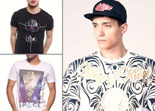Men's Street Fashion Clothing