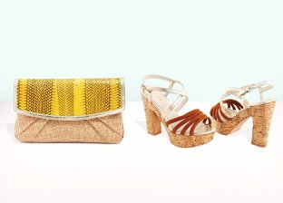 Pretty Summer Shoes & Handbags by Hypnosi