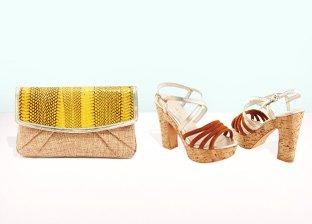 Pretty Summer Shoes & Handbags by Hypnosi