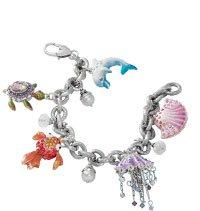 Marine Marvels Bracelet
