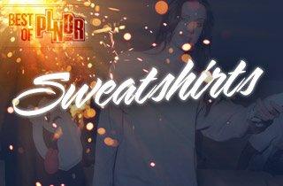 Best of PLNDR: Sweatshirts