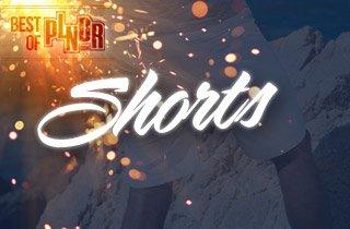 Best of PLNDR: Shorts
