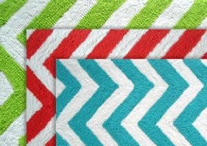 Pop Accent Rugs