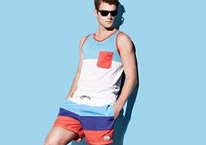 Swim Shop: Bright Hues, Bold Prints & More
